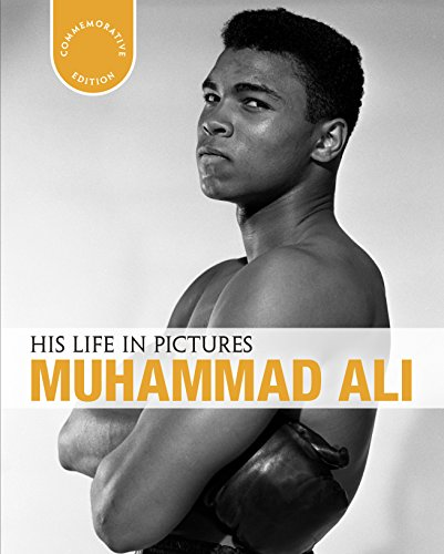 Muhammad Ali: His Life in Pictures