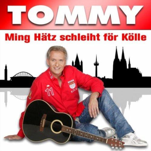 Ming Hätz schleiht nur för Kölle (Karaoke (Ming Floor)
