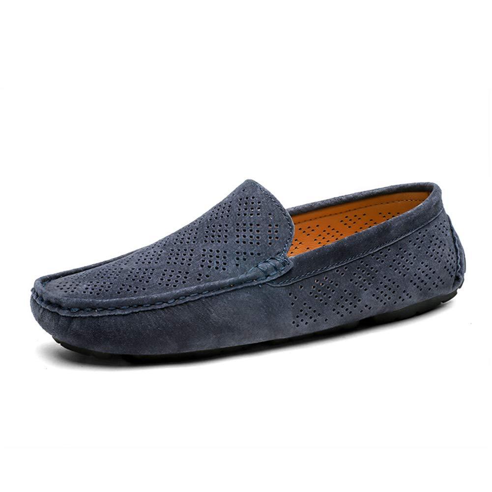 MMJ Herrenschuhe Frühlingsschuhe & Slip-Ons Outdoor-Sportschuhe Walking Gym Schuhe Flat Loafers,a,41