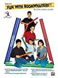 : Fun With Boomwhackers!