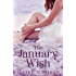 The January Wish (Tarrin's Bay Series)