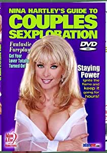 Sex / How to: Nina Hartley's Guide to Couple's Sexploration VHS