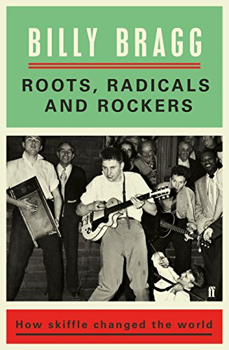 Black Folk Guitar Set - Roots, Radicals and Rockers: How Skiffle Changed the World