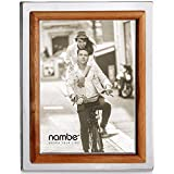 Nambe Hayden Picture Frame, 8'' x 10''