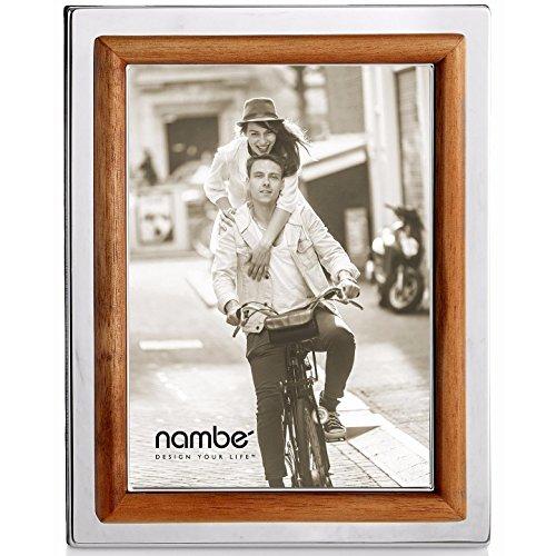 Nambe Hayden Picture Frame, 8