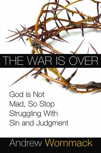 Download The War is Over ebook