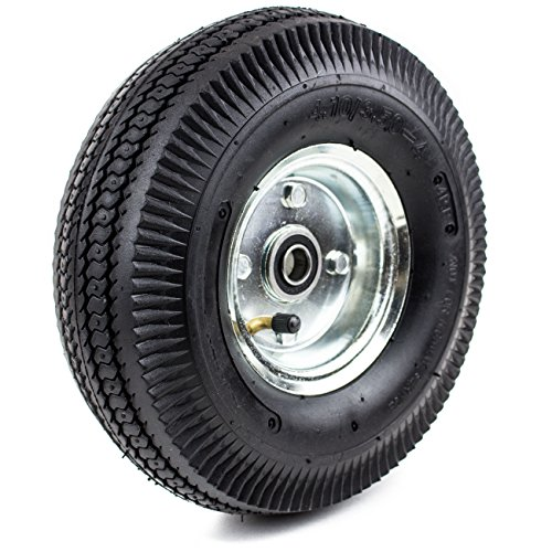 10 inch tires - 7