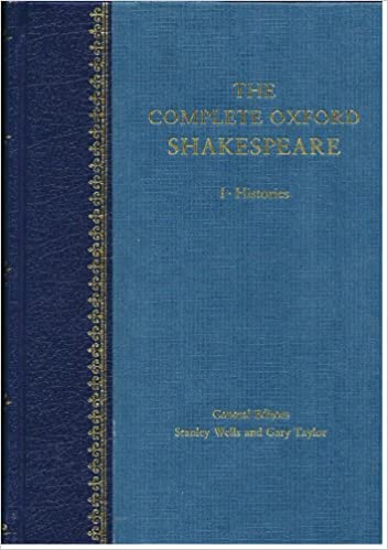 Of complete shakespeare pdf works