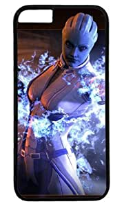 Liara tsoni mass effect Customizable For SamSung Note 3 Case Cover Case by icasepersonalized