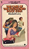 The Case of the Frightened Rock Star, Elizabeth Levy, 0671299646