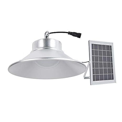 Starnearby - Lámpara solar para exterior, lámpara de techo ...