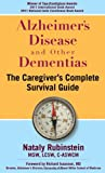Alzheimer's Disease and Other Dementias, Nataly Rubinstein, 1936198134