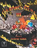 Graphics Gems 3 (IBM Version)