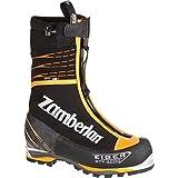 Zamberlan 4000 Eiger Evo GTX RR Mountaineering Boot - Men's Black/Orange, 44.0