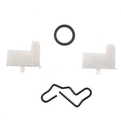 Amazon.com: jrl nuevo Kit de inicio de carraca de ajuste ...