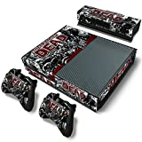 ZoomHit Xbox One Console Skin Decal Sticker The Walking Dead + 2 Controller & Kinect Skins Set Review