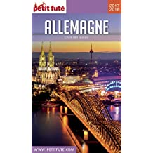 ALLEMAGNE 2017/2018 Petit Futé (Country Guide) (French Edition)
