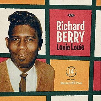 Amazon | Louie Louie [12 inch Analog] | Richard Berry | R&B | 音楽