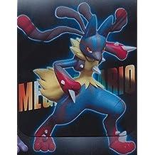 Japanese Pokemon Mega Lucario Deck Box