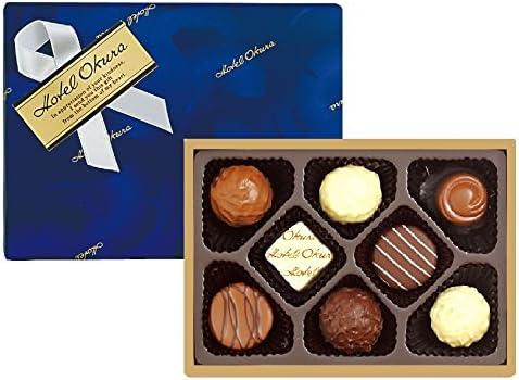 ホテル チョコレート