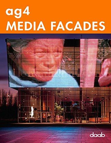 Ag4-mediafacades: Dt. /Engl. /Franz. /Span. /Ital. (Daab Architecture & Design)