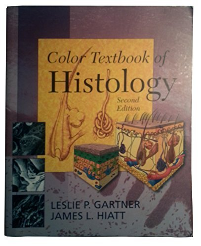Colour Textbook Of Histology