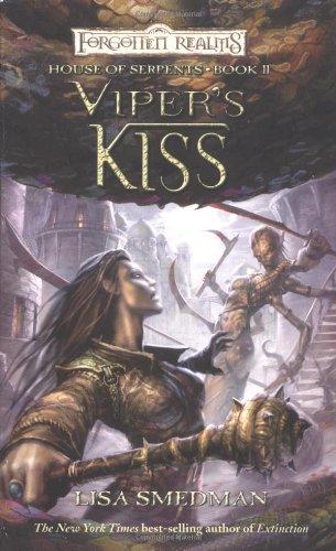 Download Viper's Kiss: House of Serpents, Book II pdf