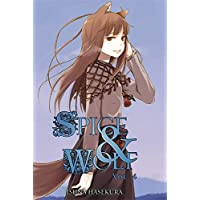 Spice and Wolf, Vol. 4 (light novel) (Spice & Wolf (Novel))