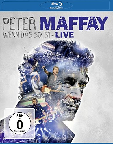 Wenn Das So Ist-Live [Blu-ray]