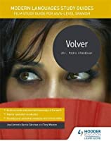 Modern Languages Study Guides: Volver: Film Study