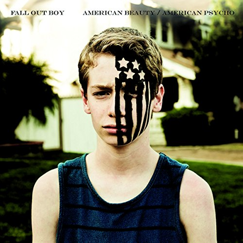 Fall Out Boy - American Beauty/american Psycho [lp] - Zortam Music
