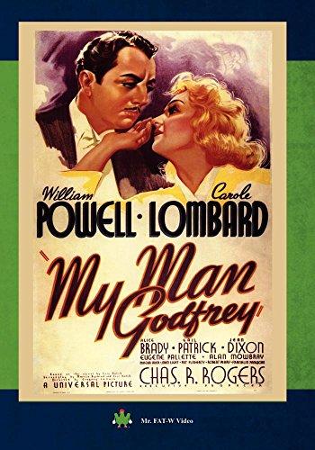 Man Godfrey Dvd - 3