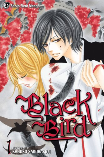 Black Bird, Vol. 1 (1)