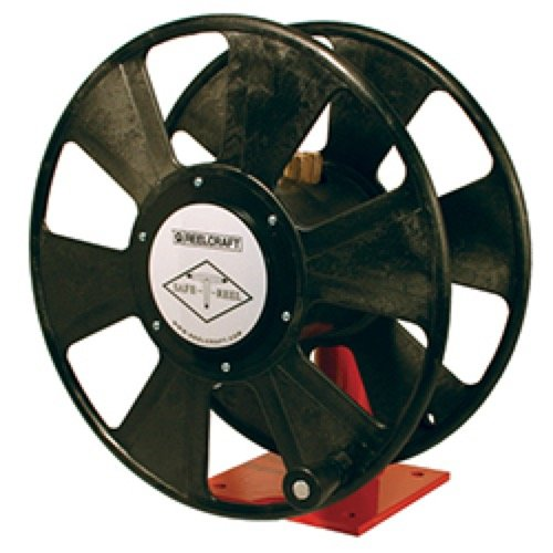 0 25  X 150  250 Psi  Gas Welding Reel Without Hose
