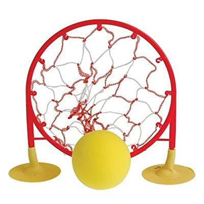 Basketball Game Set: Toys & Games