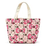 Sanrio Hello Kitty lunch bag ribbon From Japan New