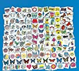 Fun Express Mega Tattoo Assortment (1500 Piece)