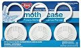 2-Pack Moth Cake/Hanger - Best Reviews Guide