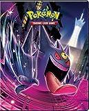 Pokémon - 84301 - Cartes À Collectionner - Cahier Range-cartes - XY04 - Vigueur Spectrale - 180 cartes