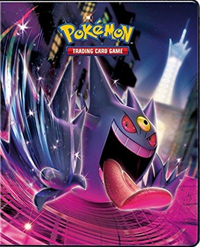 Pokémon - 84301 - Cartes À Collectionner - Cahier Range-cartes - XY04 - Vigueur Spectrale - 180 cartes Pokemon UP84301 Cartes à collectionner