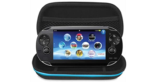 Amazon.com: dreamGEAR 4 in 1 Case Bundle for PlayStation ...