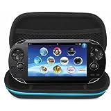 dreamGEAR Playstation Vita 4 in 1 Case Bundle