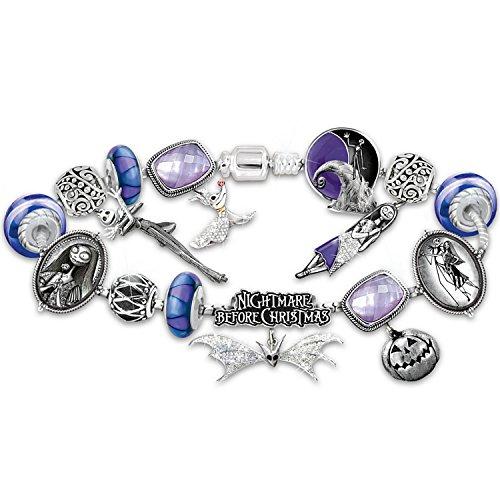 Bracelet: Tim Burton