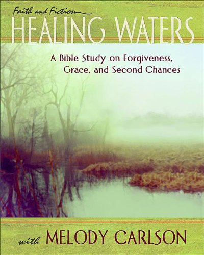 Healing Waters Participant Forgiveness Chances product image