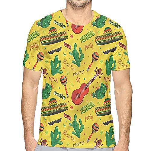 Comfort Colors t Shirt Mexican,Fiesta Party Dance Music t Shirt L]()