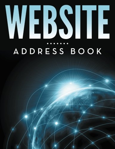 Download Website Address Book pdf