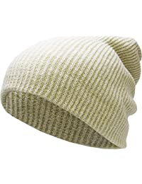 Comfortbale Soft Slouchy Beanie Collection Winter Ski Baggy Hat Unisex Various Styles