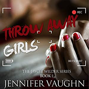 Throw Away Girls Audiobook