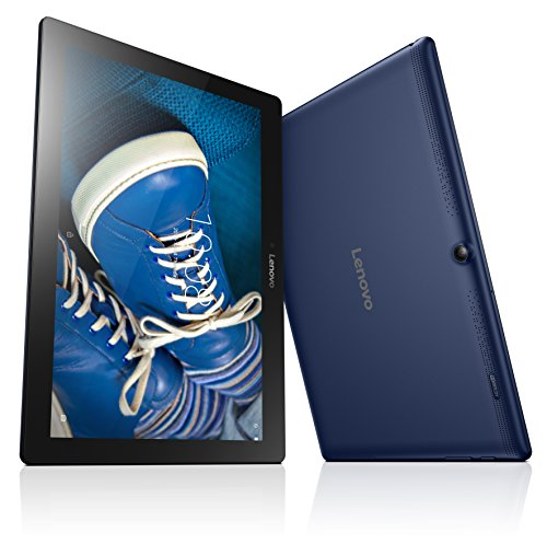 "Lenovo TAB2 A10 - 10.1"" 2-in-1 Tablet (1.5Ghz, 2 GB SDRAM, 16 GB SSD, Android 4.4 KitKat) ZA000001US at Electronic-Readers.com"