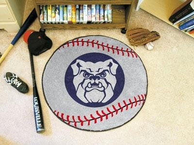Butler University Baseball Rug